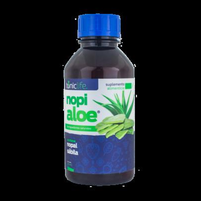 Nopi Aloe