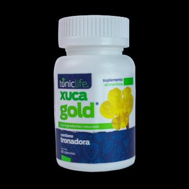 Xuca Gold caps