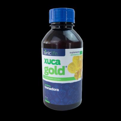 Xuca Gold Tonico