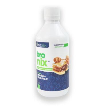 Bronix reforzado con jengibre 240ml