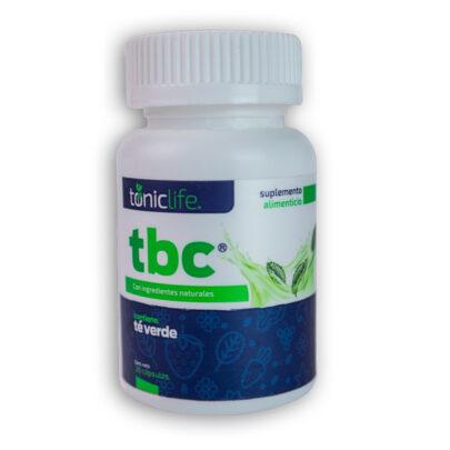TBC 30 CAPS